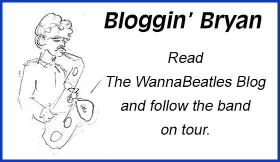 The WannaBeatles Blog by Bloggin' Bryan