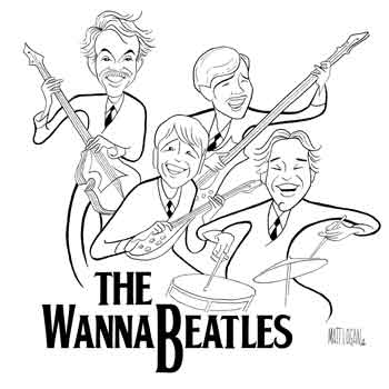 The WannaBeatles Graphics