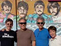 The WannaBeatles - Best Beatles Tribute Band